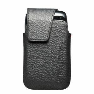 BRAND NEW SEALED BLACKBERRY ACC-38855-201 SWIVEL HOLSTER CASE - 9900 - 9930