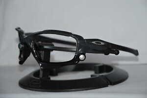 Oakley Racing Jacket Polished Carbon ROO9171AM/BK175 Rahmen Brillengestell