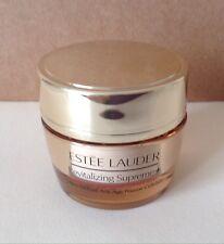 Estee Lauder,Revitalizing Supreme + Global Anti Aging Cell Power Creme -15ml New