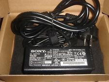 Adapter D'ORIGINE SONY VAIO 19.5V 3.3A 65W GENUINE Autentic ORIGINAL NEUF