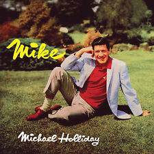 Michael Holliday – Mike CD