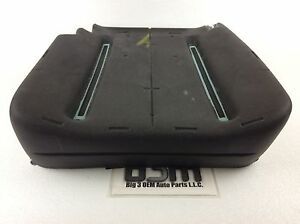 2003 Dodge Ram 1500 2500 3500 Front LH Driver Side Seat Bottom Cushion new OEM