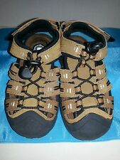 Boys Buster Brown Sandals with Toe Zone Fast Shipping