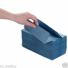 5760 Blue Paper Hand Towels C Fold Multi Cleaning Limited Stock only...!