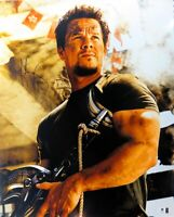 Mark Wahlberg Signed Autographed 16X20 Photo Transformers GV809422