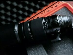 FUJINON XF 100-400MM F4.5-5.6 R LM OIS WR *USED* EXCELLENT CONDITION !