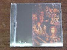 ASTRAL Filicetum lunare CD