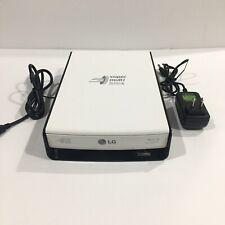 LG BE12LU38 Super Multi Blue Lightscribe 12x External Blu-Ray Rewriter Tested!