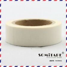 Washi Tape designer 15mmx10m Roll Decorative Sticky Paper Masking Tape Adhesive
