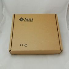 SUN ORACLE X7296A 375-3290 605-4663 XVR-100 Graphics Accelerator (64MB) New!