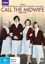 Call The Midwife Series - Season 3 : NEW DVD