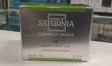 TERME DI SATURNIA CREMA CORRETTIVA CC  50ML