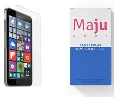 2x Nokia Lumia 950 XL Panzerfolie Panzerglas Schutzglas Schutzfolie Echt Folie