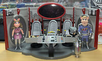 Jim Henson's Muppets Pigs in Space Play set 1st Mate Piggy Link Hogthrob