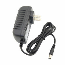 AC Adapter for Sony Media Player SMP-N100 SMPN100 SMP-NX20 Power Supply Cord