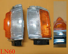 84-88 FOR TOYOTA HILUX MK2 LN/RN/YN 2/4WD PICKUP CORNER SIDE LIGHT LAMP OEM