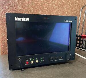 "Marshall Electronics V-R70P-HDSDI 7"" LCD monitors"