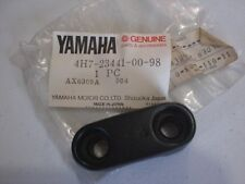 YAMAHA NOS XV750/920 XS400 XJ SR  HOLDER, HANDLE UPPER LGB 4H7-23441-00-98 #33