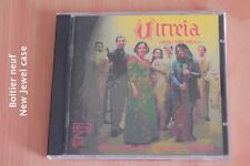 Ultreia - Biau Sire Diex - Chansons médiévales 13ème siècle - Boitier neuf - CD