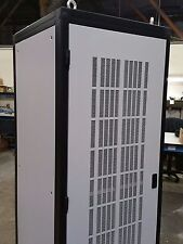 "TDI 36U, 30"" Deep Rack-mount Server Cabinet with CARRYMASTER AC-300S Wheels"