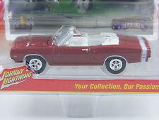 1969 Dodge Coronet R/t Johnny Lightning Jlmc001