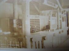 1920's Paradise Inn Office Photograph Postcard Rainier National Park Tacoma WA