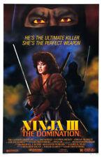 "American Ninja 3 Movie Poster 24""x36"" USA SELLER"