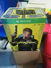 Cyberpunk 2077 Limited Collectors Edition For Xbox Brand New In Hand