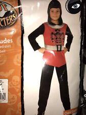 Halloween Child Knight Costume size 4-6 small