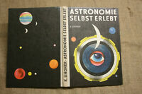 Fachbuch Astronomie,Experimente, Fernrohr, Feldstecher, Himmelsbeobachtung, DDR