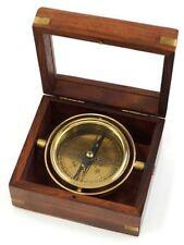 Brass Primary Antique Maritime Compasses