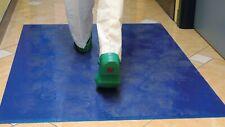 Tappetini decontaminanti con battericida a strappo cm 90x60 confezione 30 giorni
