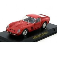 Ferrari 250 GTO coche 1:43 Atlas Diecast