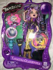 Bratzillaz  YASMINA CLAIRVOYA - Glam Gets Wicked