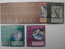 Utopia / ZW Deck * Ready To Play * Yu-gi-oh