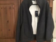 Womens Marks and Spencer Thermal fleece Jacket Size 22 New With Tags