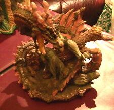 Enchantica Dragon, Swamp Dragon 1357/2950
