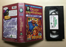 TALES FROM THE CRYPTKEEPER - HYDE AND GO SHRIEK - VHS VIDEO