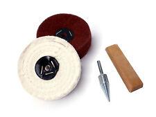 Policraft Heavy Duty Polishing Kit for Wood PC2003