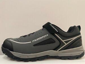 Muddyfox TOUR 100 Low Mens Cycling Shoes UK 12 US 13 EUR 47 REF 7542