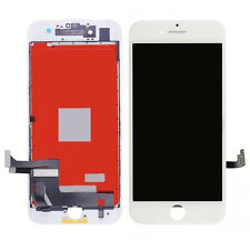 For iPhone 7 Touch Screen Digitizer + LCD Screen Display + Frame Assembly White