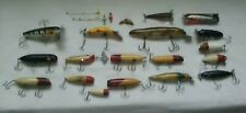New listing 22 - Mixed Vintage Fishing Lure Lot ( Nice )