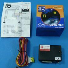 Coming home Module passend für Audi A3 A4 A5 A6 A8 80/90100/200