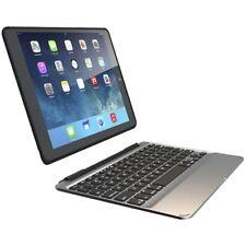 Zagg Slim Book Case Backlit Keyboard Folio for 9.7 In. Apple iPad Pro NEW