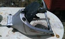 bras oscillant reservoir huile oil tank 1200 buell