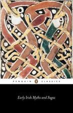 Early Irish Myths and Sagas [Penguin Classics]
