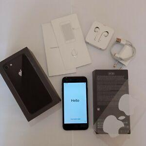 iPhone 8 64gb PERFECTO ESTADO Accesorios Caja Original Auriculares Cargador