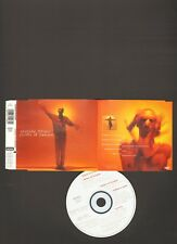 YOUSSOU N'DOUR Chimes of Freedom NEW CDSingle 5 track Yo Le Le Without a Smile