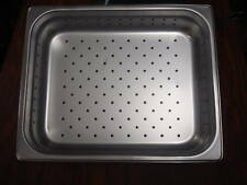 """Instruments Tray Surgical Medical Equipment Dental ENT 12.5""""X10.5""""X2"""