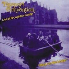 Fairport Convention Moat On The Ledge Live At Broughton Castle 1981 NEW SEALED